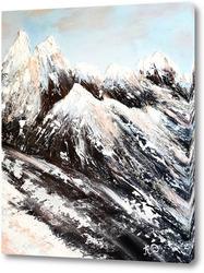 Постер Лучше гор только горы
