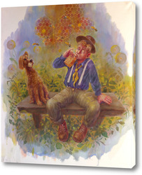 Постер Любители меда