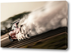 Постер Drifting