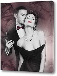 Постер Нежность и любовь