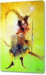 Картина Лесной фей