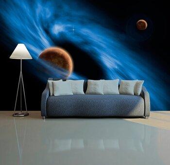 Фотообои Space-01071027