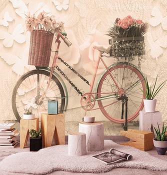 Фотообои Старый велосипед