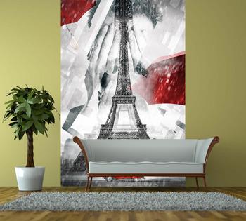 Фотообои Артпостер. Париж