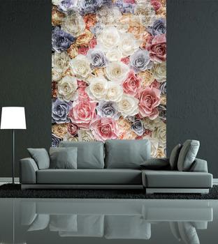 Фотообои Ретро розы