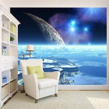 Фотообои Space-01071020