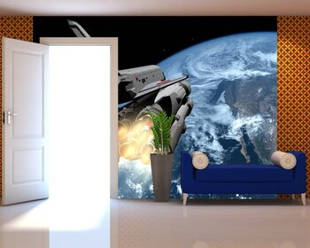 Фотообои Space-01071030