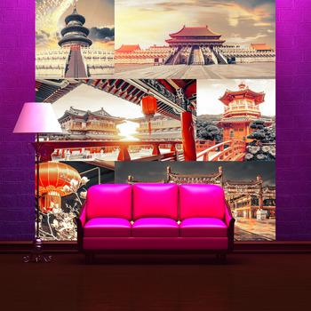 Фотообои Архитектура Китая